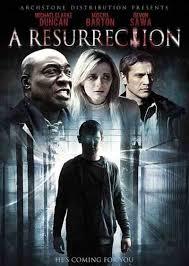 Hồi Sinh - A Resurrection poster