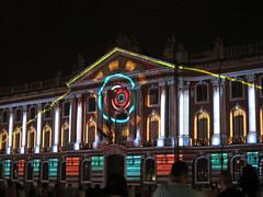 Place du Capitole video show