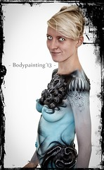 - Bodypainting´13/18 -