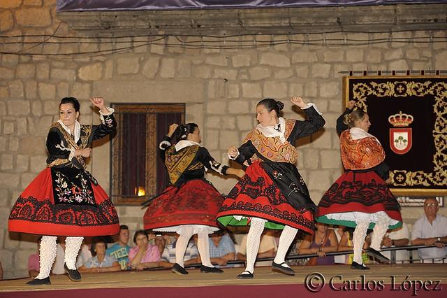 Baile regional 15