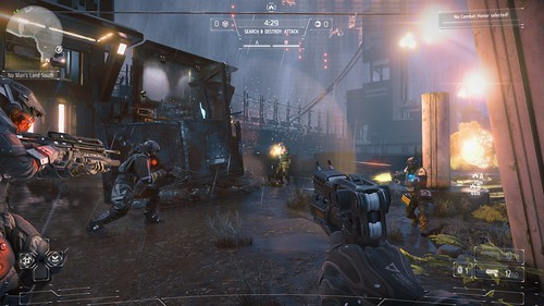 Killzone Shadow Fall Multi Screenshots, 05
