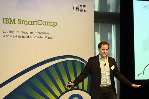 SmartCamp IBM A/NZ - 2013