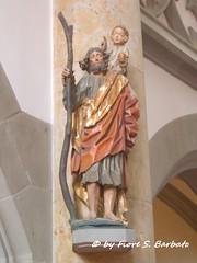 Vaduz [FL], 2013, Cattedrale di San Florin.