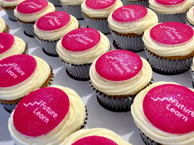 FutureLearn Cupcakes