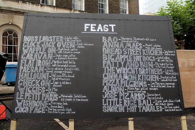 Feast London (2)