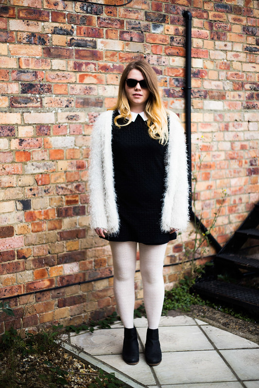 Street Style - Natasha Spice, Folk Digital