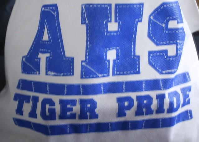 277.365 {AHS Tiger Pride}
