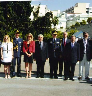Πανηπειρωτική Συνομοσπονδία Ελλάδος Ημέρα Εθνικής Μνήμης και Τιμής για τους Εθνικούς ευεργέτες