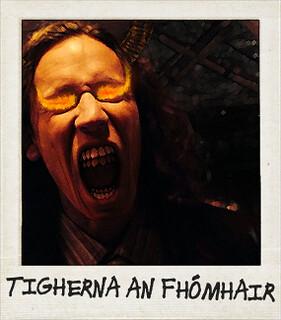 Tigherna an Fhómhair