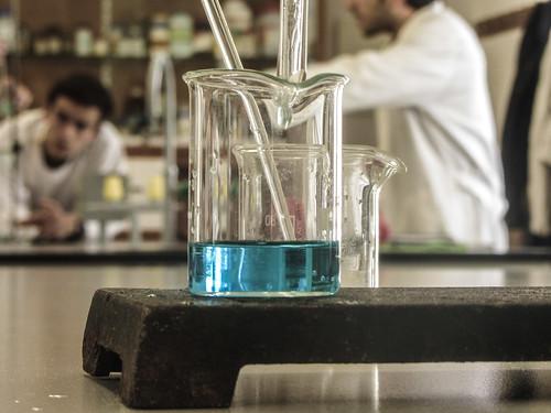 Laboratory Stuff