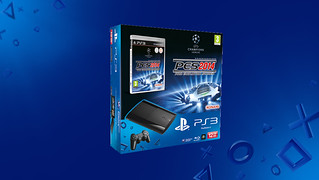 Pack_PS3+PES2014
