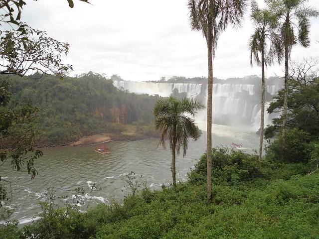 Rio Iguazú