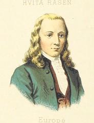 """British Library digitised image from page 10 of """"Menniskan. ... Femte upplagan. Genomsedd och delvis omarbetad af K. af Geijerstam. Med ... teckningar"""""""