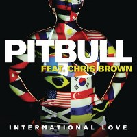 Pitbull – International Love (feat. Chris Brown)