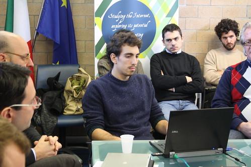 16° Nexa Lunch Seminar - Progettazione urbanistica parametrica come innovazione per la città di domani
