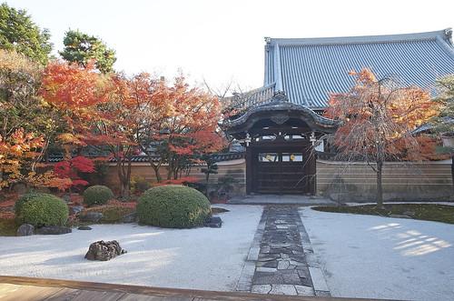 【写真】2013 紅葉 : 妙顕寺/2020-11-01/IMGP4165