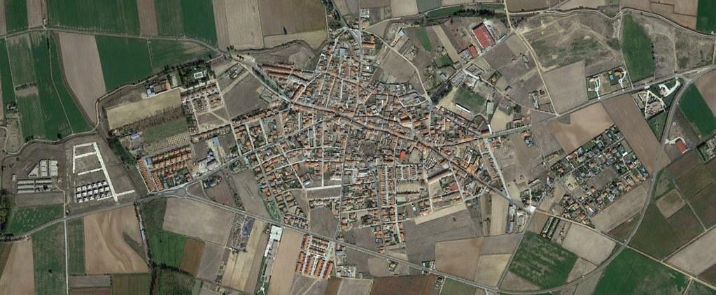 villaralbo, zamora, cada vez cuesta más encontrar algo en estos sitios, después, urbanismo, planeamiento, urbano, desastre, urbanístico, construcción, rotondas, carretera