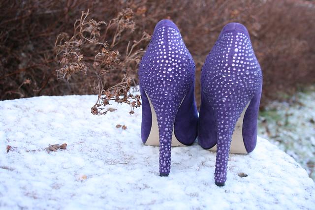 nine west heels 005