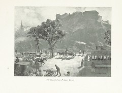 """British Library digitised image from page 139 of """"Edinburgh : picturesque notes"""""""