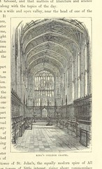"""British Library digitised image from page 251 of """"Our own country. Descriptive, historical, pictorial"""""""