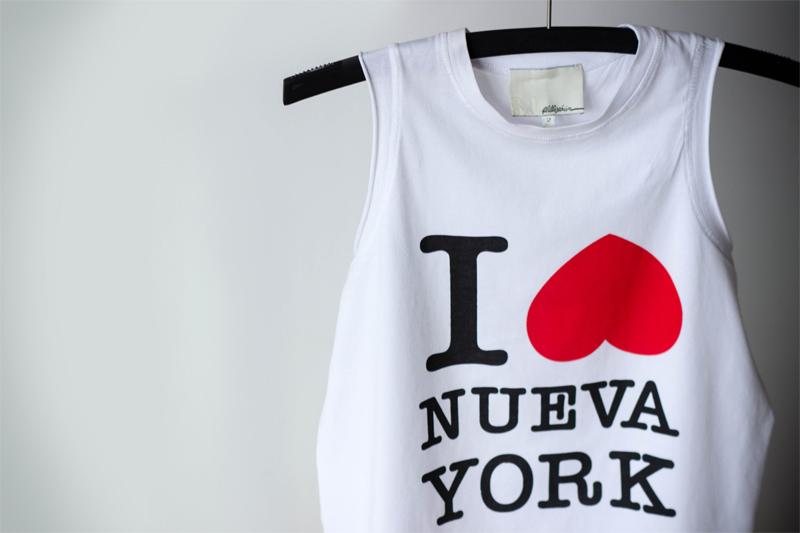 I {heart} Nueva York