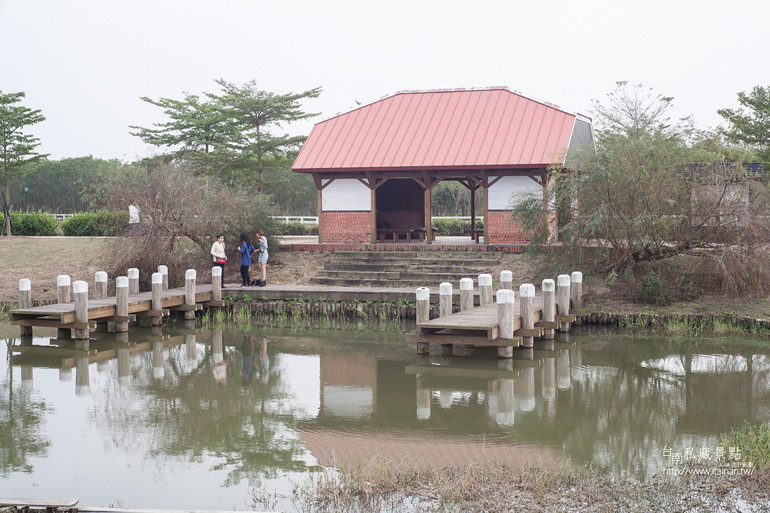 台南私藏景點--德元埤&老牛的家 (11)