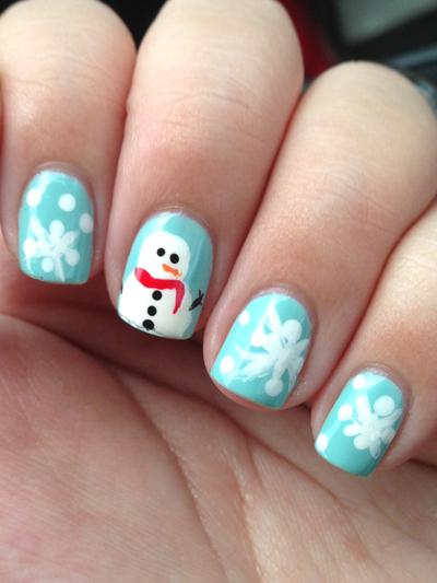 snowman9