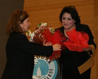 Üsküdar Üniversitesi'nde şizofreni hastalarından müthiş konser 2