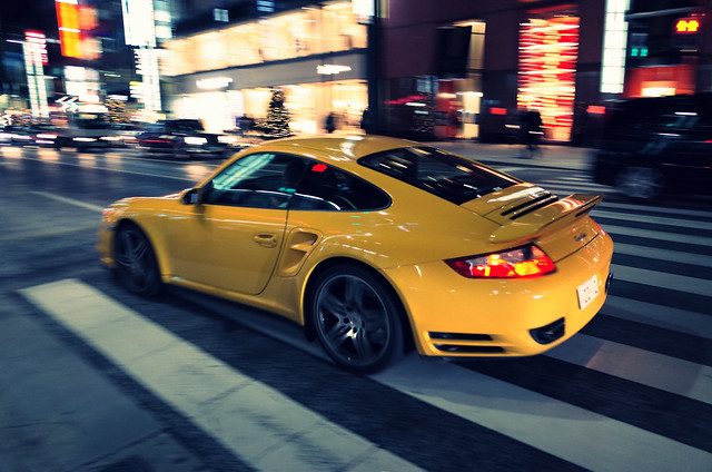 20140115_02_Porsche 911 Turbo