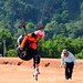 2013 Pre Asian Beach Games for Paragliding Accuracy