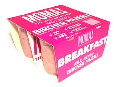 Moma! Bircher Muesli multipack