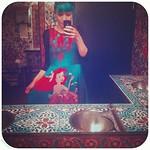 I soooooo love this dress and I will not apologise for it~