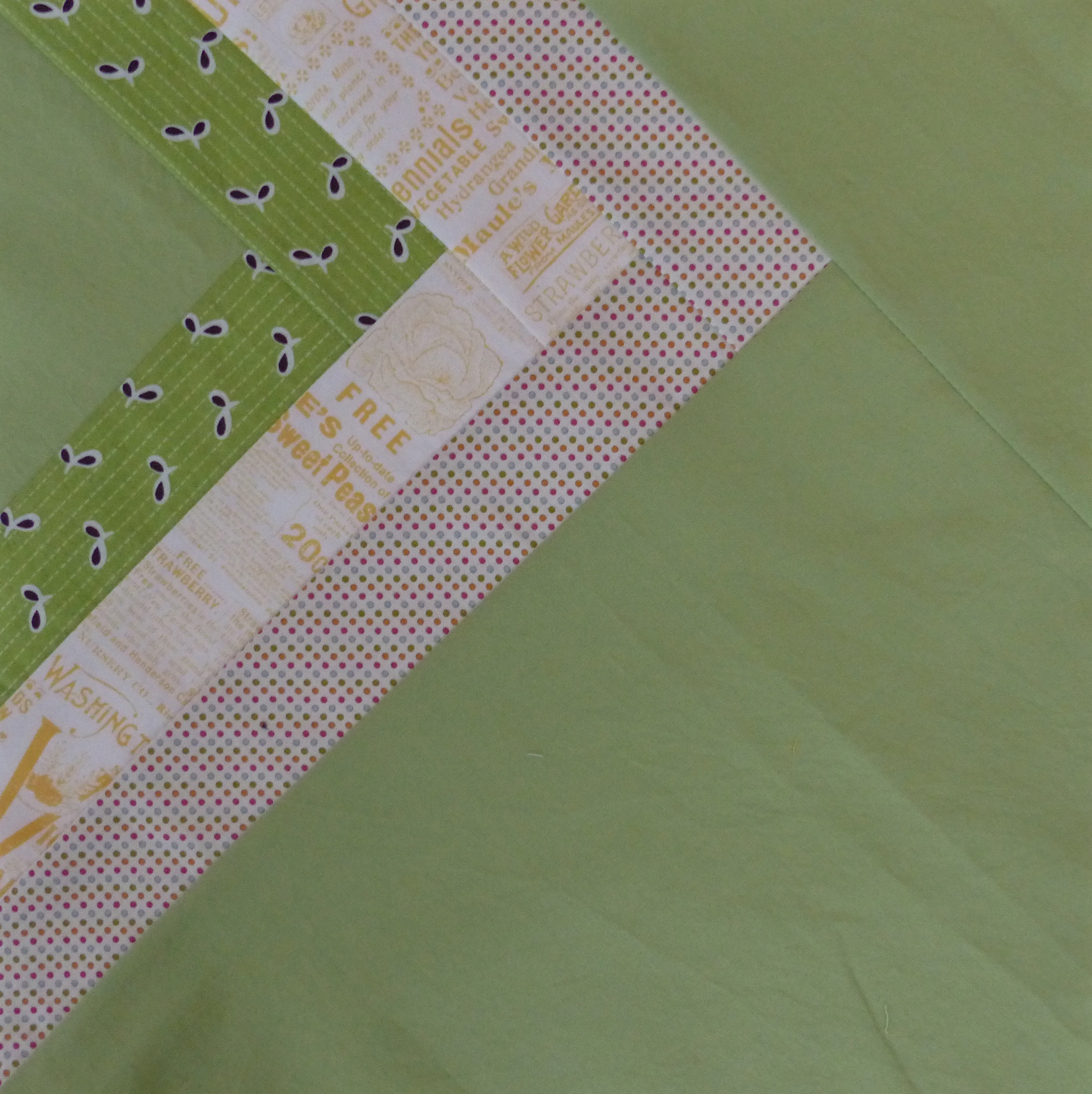 Sew Mama Sew - October BOM
