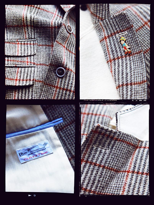 gant blazer 2