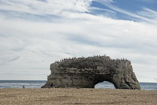 california usa santacruz geotagged unitedstates naturalbridgesstatebeach 18200vr d80 labh rapettihistorical labcfk labf2011 geo:lat=3695012467 geo:lon=12205890477 2013cali5844 californiacoastalgeology