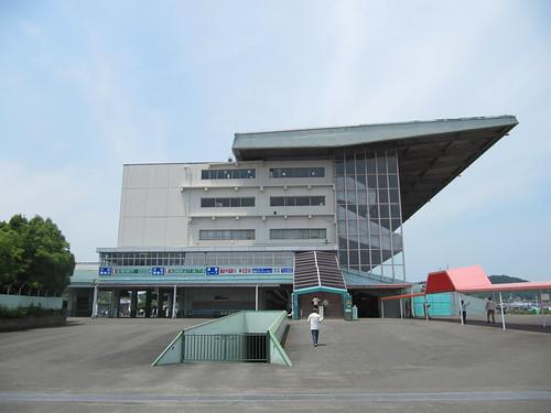 Himeji Racecourse 姫路競馬場