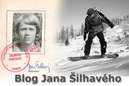 Soumrak snowboardingu II.