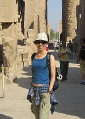 埃及卡納克神廟