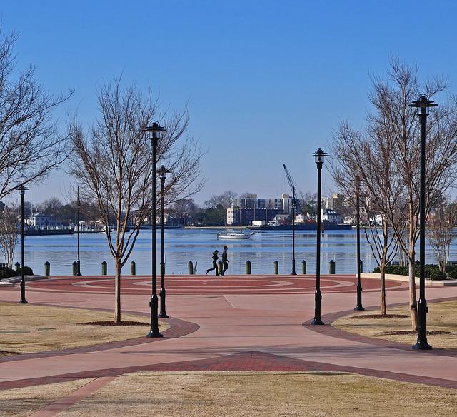 Town Point Park (5)