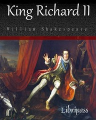 KING RICHARD II – WILLIAM SHAKESPEARE - eBook