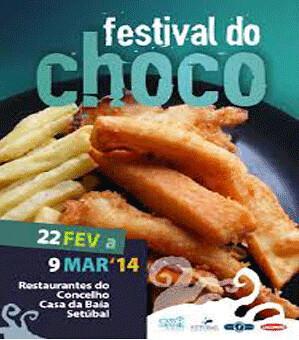Festival Choco Frito 2014