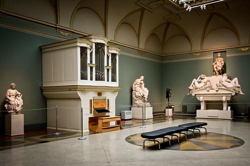 Посетить Пушкинский музей можно бесплатно