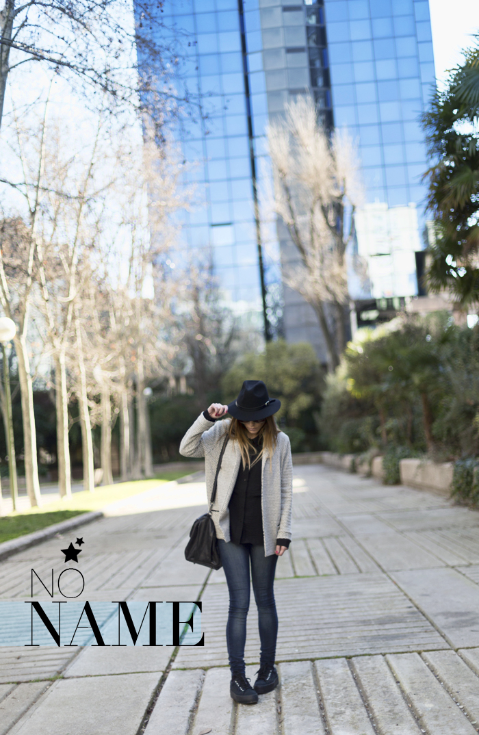 street style barbara crespo no name sneakers the corner shop fashion blogger blog de moda outfit