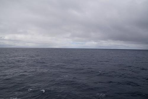 006 Op zee