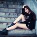 唐筠喬|喬喬|東海校花 by LBY|IMAGE
