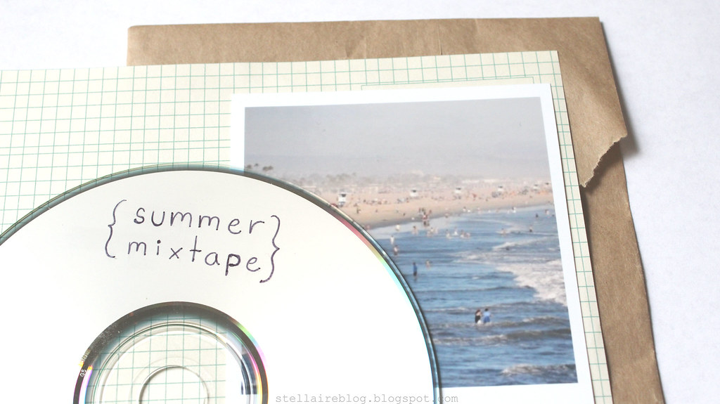 summer mixtape
