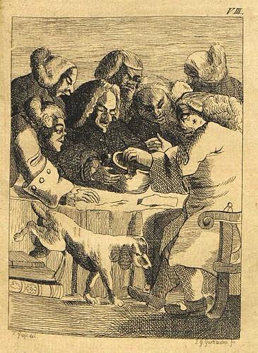 005- Principes De Caricature…-1800-Francois Grose- Staatsbibliothek zu Berlin