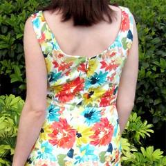 Elisa-lotte Dress