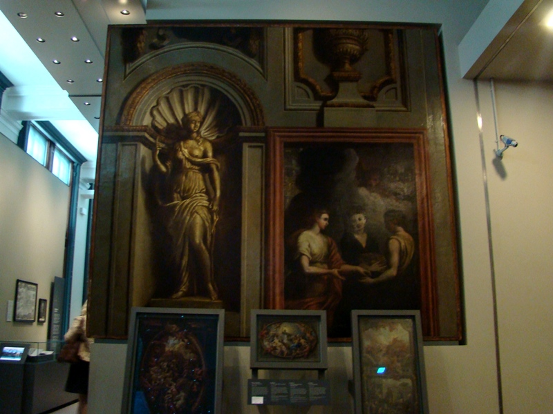 Victoria and Albert Museum art