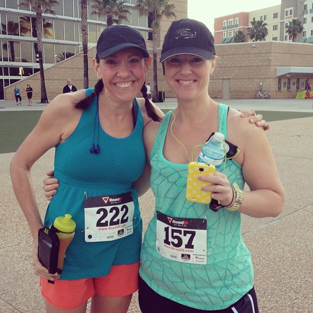 Best running friend forever  @eatwatchrun